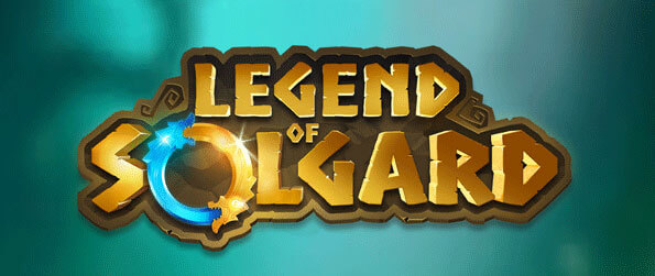 Legend of Solgard - Summon creatures to defend our land against the evil that seeks to freeze Solgard.