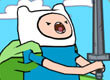 Bloons Adventure Time TD game