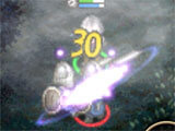 Inotia 4 wrecking enemies
