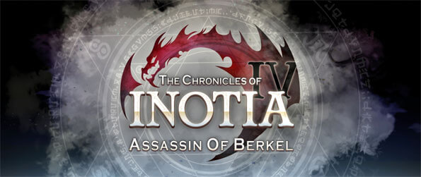Inotia 4 - Set foot into the world of this phenomenal mobile based RPG that doesn't cease to impress.