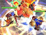 Pocket Knights 2 epic boss fight