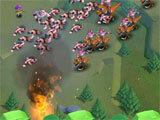 Survival Mobile: 10,000 BC intense battle
