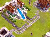 Anvil: War of Heroes starting off
