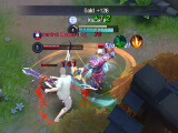 Clash in Survival Heroes