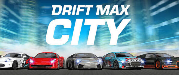 Drift Max City - Drift across many breathtaking places in this exciting driving simulator that doesn't disappoint.
