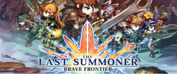 Brave Frontier: The Last Summoner - Play Brave Frontier: The Last Summoner and embark on an epic adventure in the Brave Frontier universe.