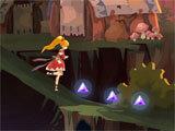 Phantomgate: The Last Valkyrie gameplay