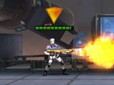 Garena Contra: Return : Pickup powerups