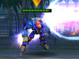 Garena Contra: Return - Mech Levels