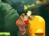 Banana Kong: Getting Revived