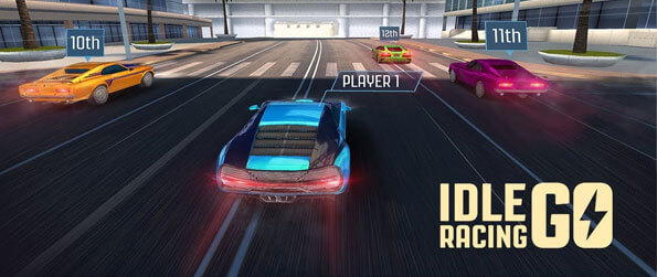Idle Racing GO: Car Clicker & Driving Simulator - Dive into the world of illegal street racing and try out your luck using the fastest cars available in Idle Racing GO.