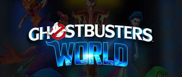 Ghostbusters World - Dive into the augmented reality dimension of Ghostbusters World and capture dozens of ghosts!