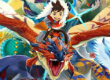 Monster Hunter Stories: The Adventure Begins game