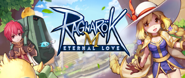 Ragnarok M: Eternal Love - Dive into the world of Rune Midgard once again in Ragnarok M: Eternal Love!