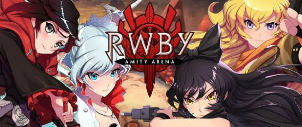 RWBY: Amity Arena - Play RWBY: Amity Arena and compete against players around the world with your favorite RWBY characters like Ruby Red and Yang!