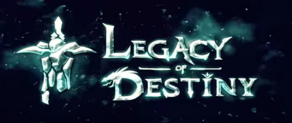 Legacy of Destiny - Leave a lasting legacy and fulfill your destiny in Legacy of Destiny.