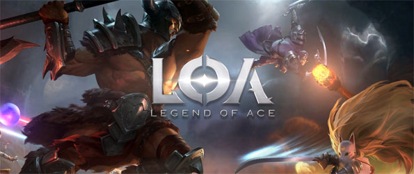 Legend of Ace - Put your skills to the test in this fast-paced MOBA that you can enjoy in the comfort of your mobile device.