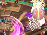 Crown Four Kingdoms epic boss fight