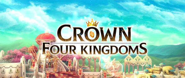 Crown Four Kingdoms - Immerse yourself in a massive and intricately crafted world in this phenomenal mobile based MMORPG.