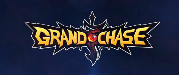 GrandChase - Play GrandChase and assemble your team of chasers in this action-packed strategy RPG.