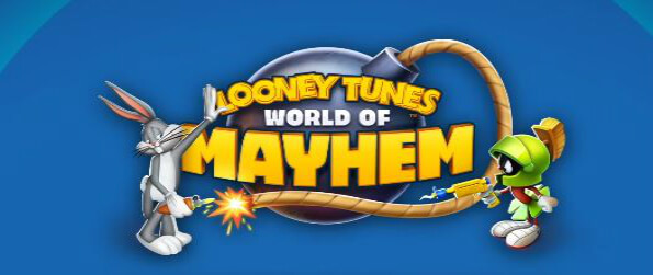 Looney Tunes: World of Mayhem  - Play Looney Tunes: World of Mayhem and assemble a team of your favorite Looney Tunes!
