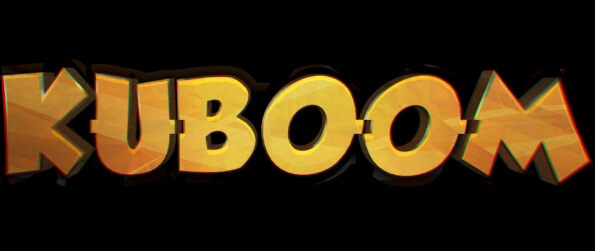 KUBOOM - Join your friends in this fun FPS game and pop some bullets at your enemies!