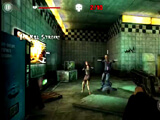 Zombie Action in Zombie Hitman