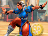 Street Fighter IV Champion Edition: Chun Li