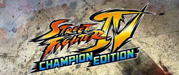 Street Fighter IV Champion Edition - Overcome your opponents and become the true champion of Street Fighter!