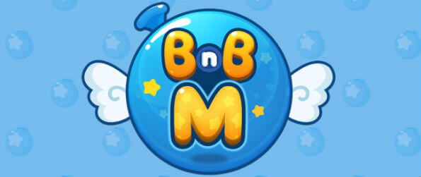 BnB M - Dive into all sorts of watery fun with your friends and go crazy with the water balloons!