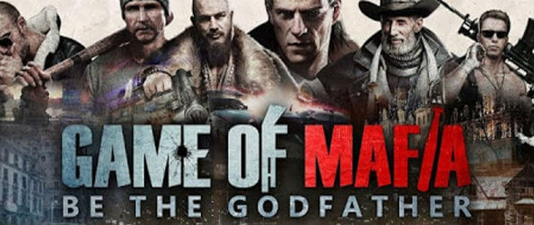 Game of Mafia: Be the Godfather - Make your name known amongst the other gangsters and become the revered Godfather!