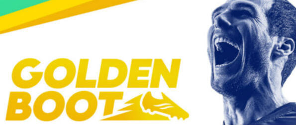 Golden Boot 2019 - Collect player cards and build your dream team from a selection of skillful real-world footballers!
