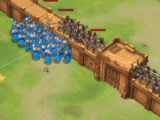 Battle in Legend: Rising Empire