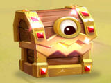 Taptap Heroes: Idle chest