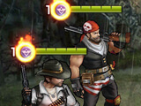Zombie Strike: The Last War of Idle Battle: Recruit survivors to your team