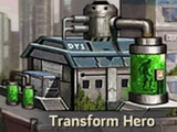 Upgrade you home base in Zombie Strike: The Last War of Idle Battle