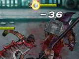 Zombie Strike: The Last War of Idle Battle: Boss fight