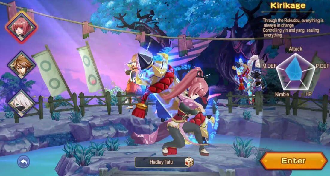 Super Ninja Spirit - Apps To Play