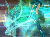 Dragon Shiryu in Saint Seiya: Awakening