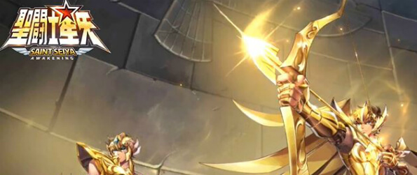 Saint Seiya: Awakening - Play Saint Seiya: Awakening and summon all 12 Golden Saints and join exciting and fast-paced fights.
