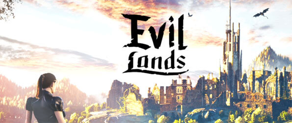 Evil Lands - Get hooked on this engrossing MMORPG that'll have you glued to your screen for countless hours.