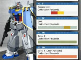 Customizing a Gunpla in Gundam Battle Gunpla Warfare