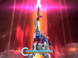 Ex Skill in Gundam Battle Gunpla Warfare