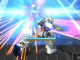 Using a sword in Gundam Battle Gunpla Warfare