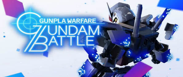 Gundam Battle Gunpla Warfare - Dive into the world of Gundam Battle Gunpla Warfare and build your own plastic mechs and do battle against players around the world.
