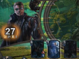 Almost a victory in Teppen