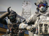 Doing a Victory Dance in Call of Duty: Mobile - Garena