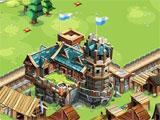 Empire: Four Kingdoms Gameplay