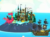Pirate Kings Gameplay