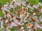 Leveling up your infrastructures in Age of Empires: World Domination